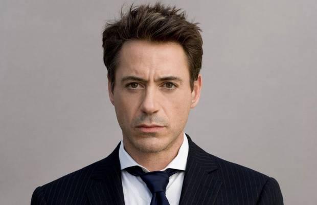 Portret de actor: Robert Downey Jr.