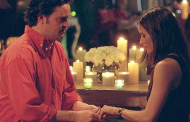 10 cereri memorabile in casatorie de la TV