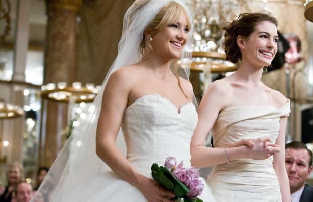 6 filme a caror actiune se petrece in jurul unei nunti