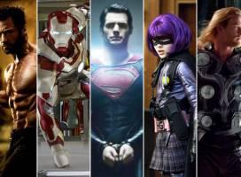 5 echipe de supereroi care au jucat in cele mai bune filme fantasy