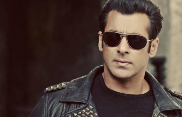 Portret de actor: Salman Khan