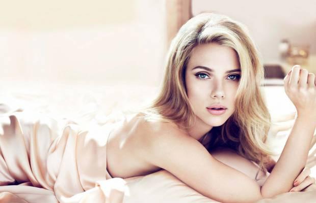 Portret de actor: Scarlett Johansson