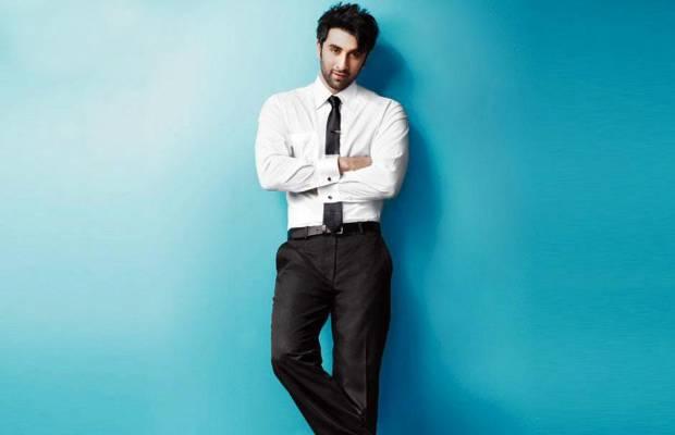 Portret de actor: Ranbir Kapoor