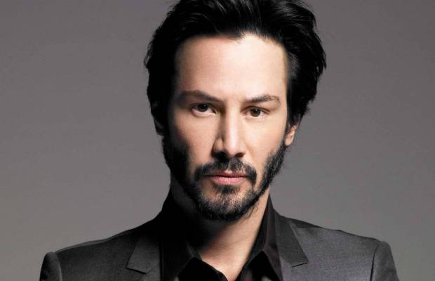 Portret de actor: Keanu Reeves