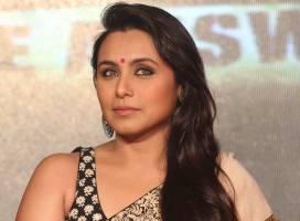 Portret de actor: Rani Mukerji
