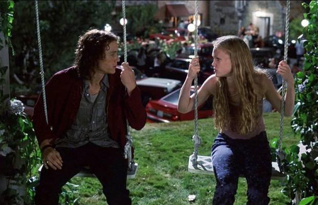 10 filme cu adolescenti din anii '90 pe care trebuie sa le revezi