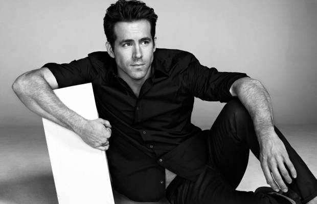 Portret de actor: Ryan Reynolds