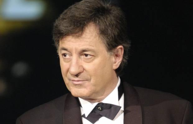 Portret de actor: Ion Caramitru
