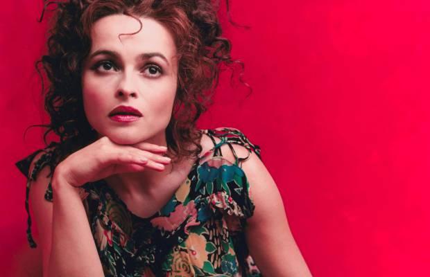 Portret de actor: Helena Bonham Carter