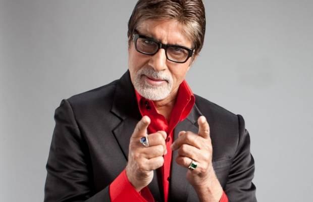 Portret de actor: Amitabh Bachchan