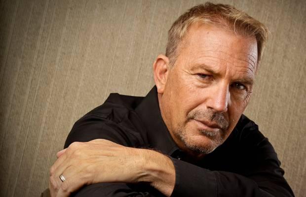 Portret de actor: Kevin Costner