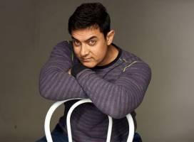 Potret de actor: Aamir Khan
