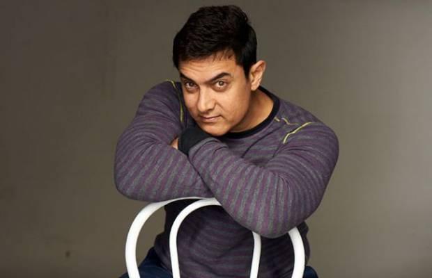 Potret de actor: Aamir Khan