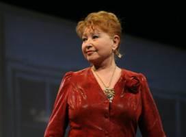 Portret de actor: Rodica Popescu Bitanescu