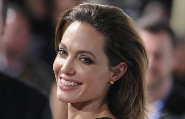Portret de actor: Angelina Jolie