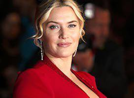 Portret de actor: Kate Winslet