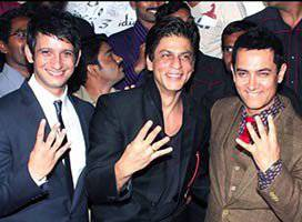 6 vedete de la Bollywood cu care ai vrea sa locuiesti
