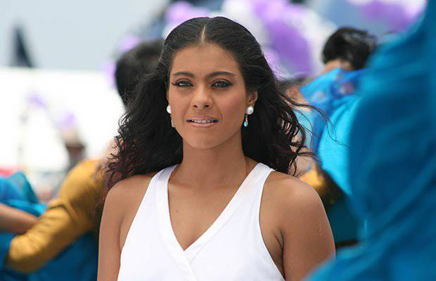 Portret de actor: Kajol