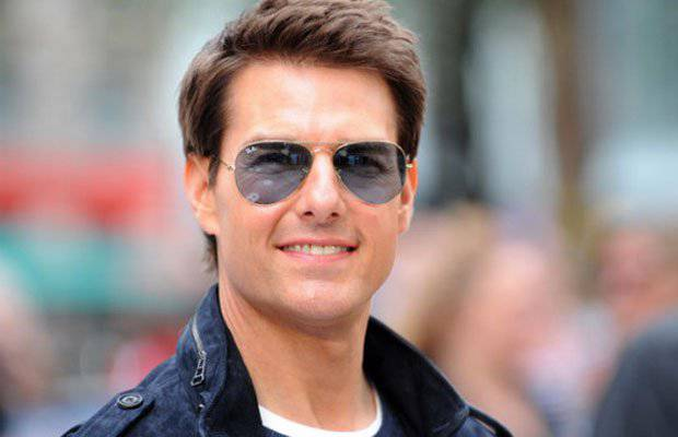 Portret de actor: Tom Cruise