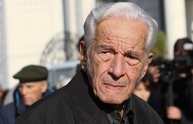 Potret de actor: Sergiu Nicolaescu