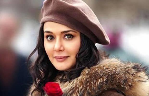 Portret de actor: Preity Zinta