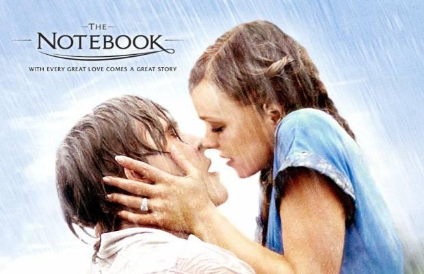 Top 7 filme romantice