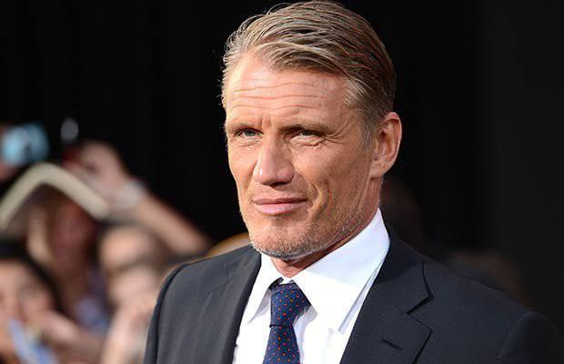 Portret de actor: Dolph Lundgren