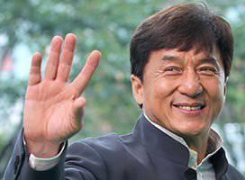 Portret de actor: Jackie Chan