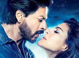 Top 7 cele mai frumoase filme romantice ale lui Shah Rukh Khan