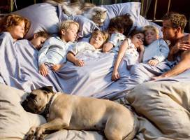 Filme exceptionale care-ti arata ca familia inseamna totul