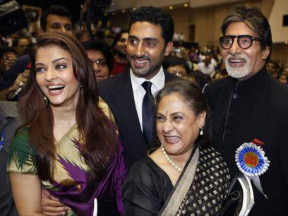 Iata care sunt cele mai influente familii de la Bollywood