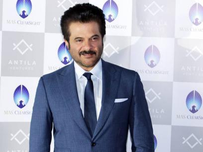 Portret de actor: Anil Kapoor