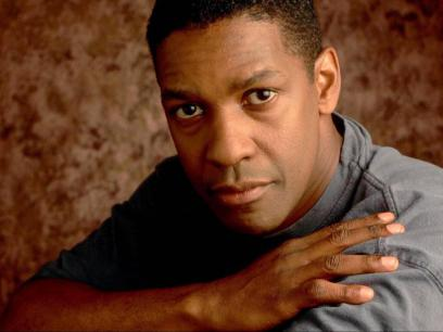 Portret de actor: Denzel Washington