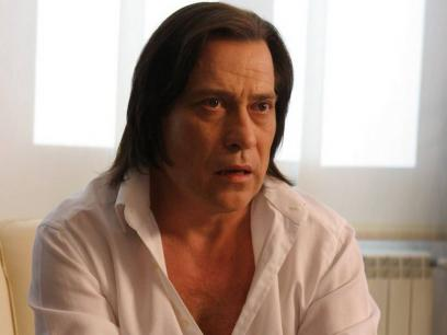 Portret de actor: Marius Bodochi
