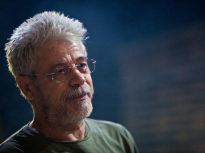 Portret de actor: Gheorghe Visu