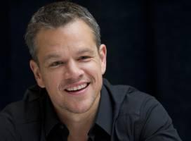 Portret de actor: Matt Damon