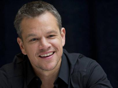 Portret de actor: Matt Damon