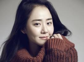 Portret de actor: Moon Geun-young