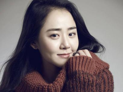 Portret de actor: Moon Geun-young
