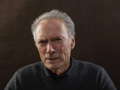 Portret de actor: Clint Eastwood
