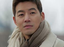 Portret de actor: Lee Sang-yoon