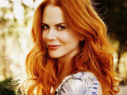 Portret de actor: Nicole Kidman