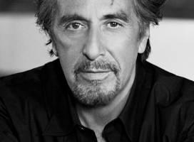 Portret de actor: Al Pacino