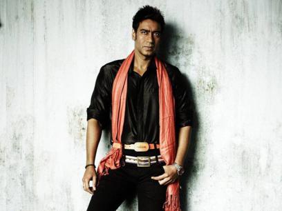 Portret de actor: Ajay Devgan