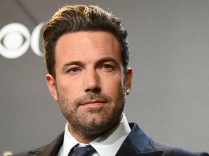 Portret de actor: Ben Affleck