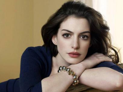 Portret de actor: Anne Hathaway