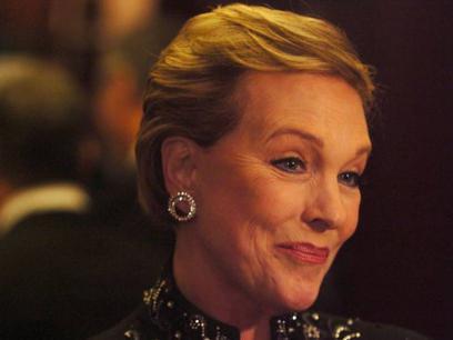 Portret de actor: Julie Andrews