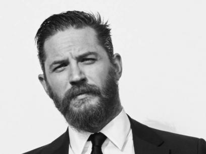 Portret de actor: Tom Hardy