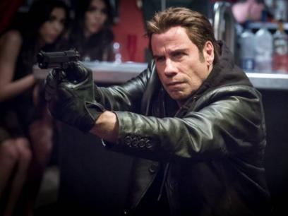 Portret de actor: John Travolta