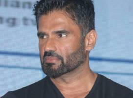 Portret de actor: Suniel Shetty